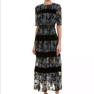 Foxiedox Felora Midi Dress